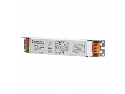 Elektronický předřadník ELXc 236.208