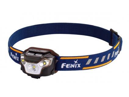 Nabíjecí LED čelová svítilna Fenix HL26R Black 450Lm 1 x baterie LiPo baterie 1600mAh