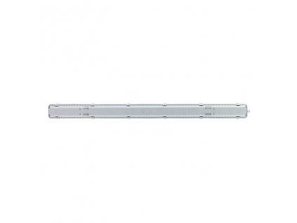 LED lineární prachotěsné svítidlo 54W/230V/6500Lm/5000K/IP65/Lifud, 157cm, šedé