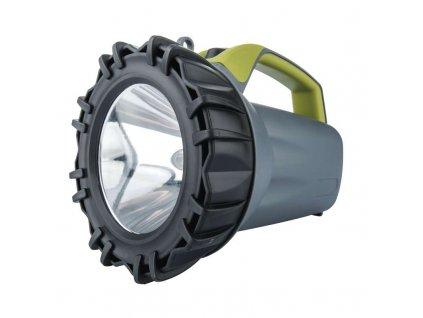 Nabíjecí CREE LED svítilna EMOS P4523 10W 850LM baterie  Li-Ion Akupack 18650 3,7V/4000mAh