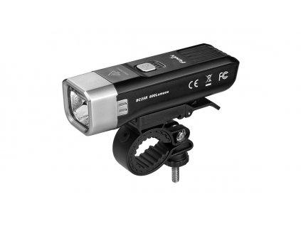 LED nabíjecí cyklo svítilna Fenix BC25R 600Lm 1 x baterie Li-ion 2600mAh