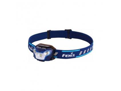 Nabíjecí LED čelová svítilna Fenix HL26R Blue 450Lm 1 x baterie LiPo baterie 1600mAh