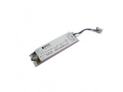 Elektronický předřadník YZ 28D pro zářivku, úspornou zářivku YH 28W, IP20