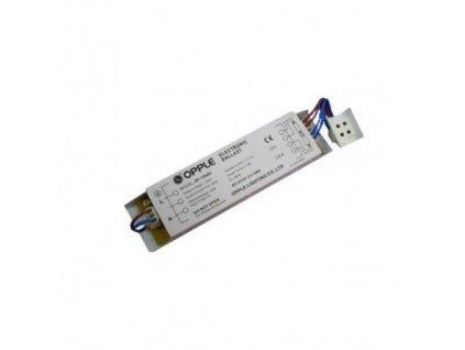 Elektronický předřadník YZ 40D pro zářivku, úspornou zářivku YH 40W, IP20