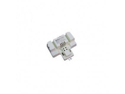 Elektronický předřadník YZ 16D pro zářivku, úspornou zářivku 2D 16W, IP20