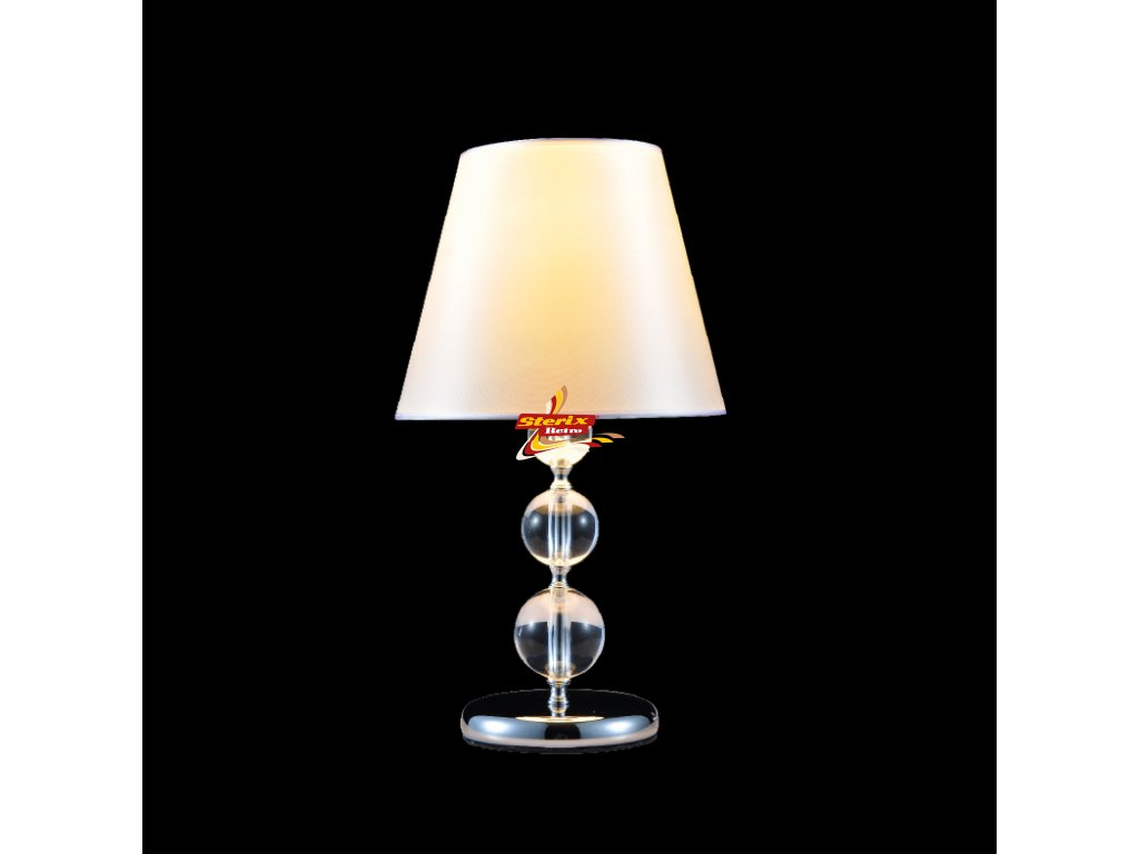 Stolní lampa Pearl