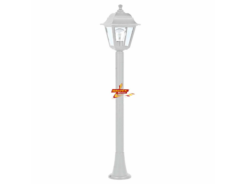 Big Lantern White IP44