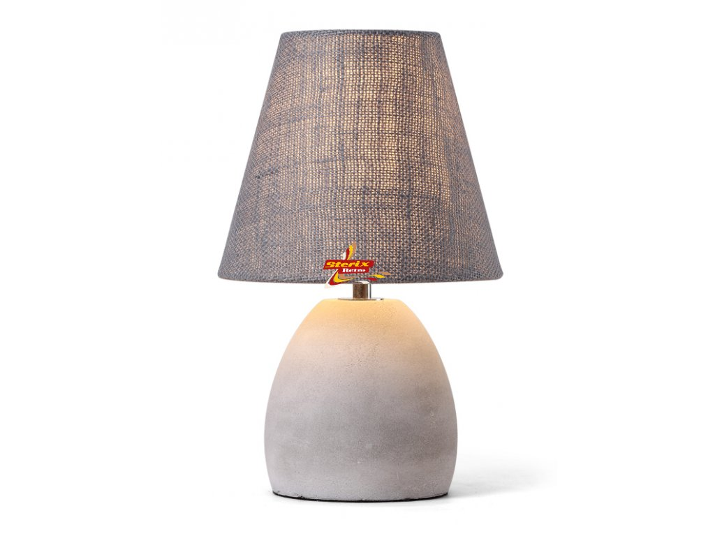 LUCIDE 34502/81/41 SOLO Stolní lampa