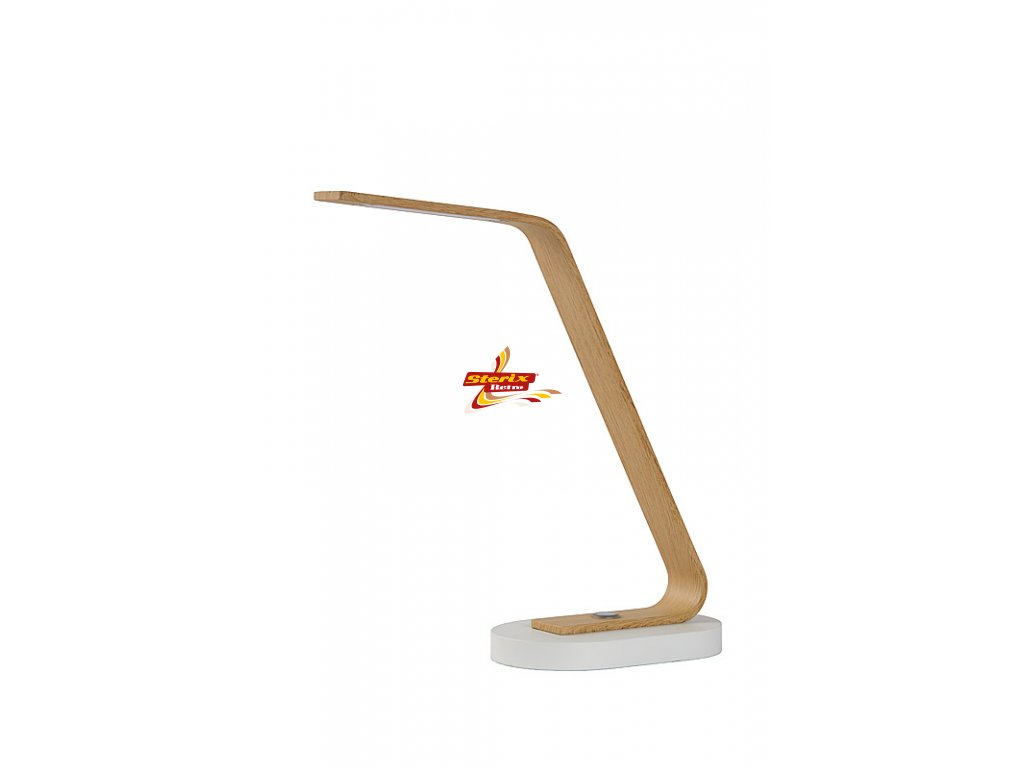 DAN 1x5W 3000K - Light wood