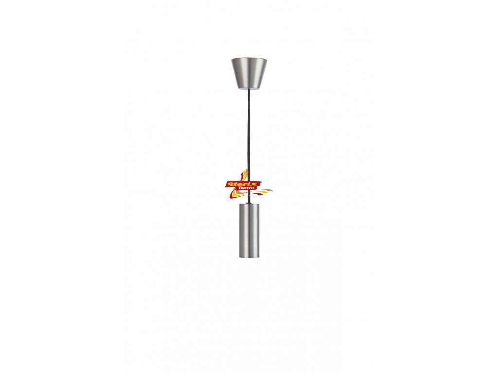 SYLCONE PENDANT NICKEL