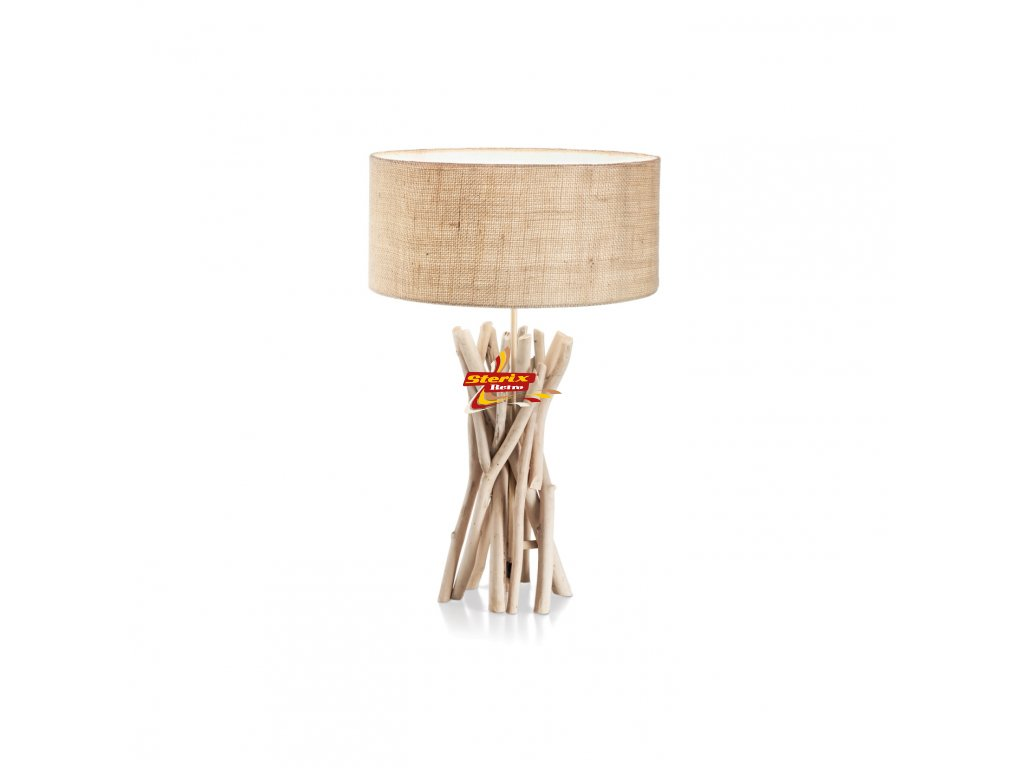 Stolní lampa Driftwood TL1 129570