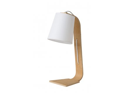 LUCIDE 06502/81/31 NORDIC stolní lampa