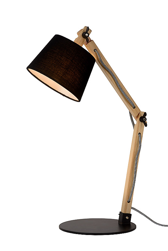 LUCIDE OLLY Stolní lampa 03600/01/30