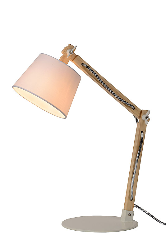 LUCIDE OLLY Stolní lampa 03600/01/31