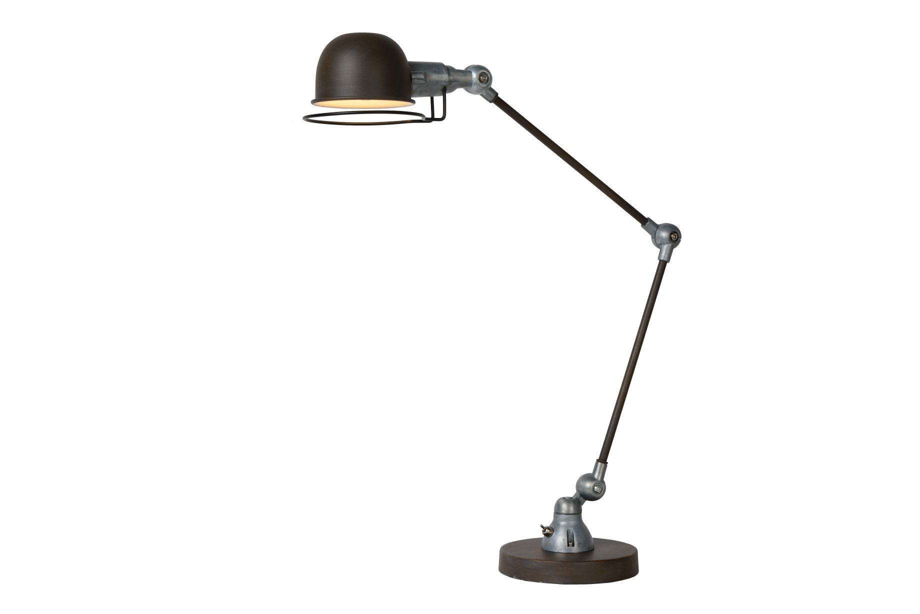 HONORE stolní retro lampa