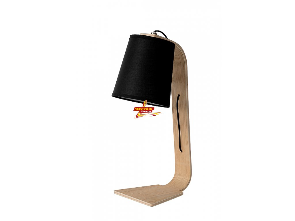 LUCIDE 06502/81/30 NORDIC stolní lampa