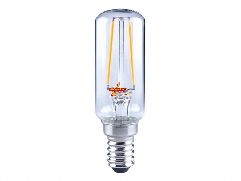 TOLEDO RT T25 250LM E14 retro LED žárovka