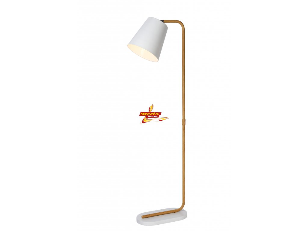 CONA - Floor lamp - White