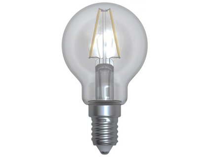 LED ball MGFL-1404D 4W E14 4200K retro LED žiarovka