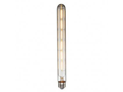 LED Tubular E27 4W 2700K retro LED žárovka