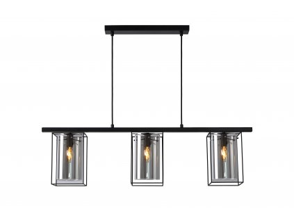 JULO - Pendant light - Black