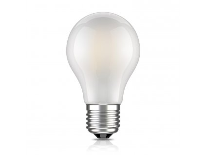 LED A60 Frosted 9W E27 4000K