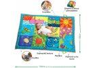 Tiny love super hrací deka 150x100 cm