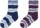 Playshoes ponožky pletené protiskluzové