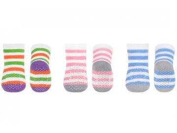 586 02 protiskluzové ponožky na lezení 3ks crop
