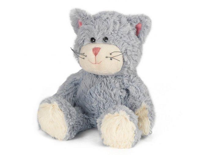 Yoomi nahřívací plyšová kočička Kitty Cat 2