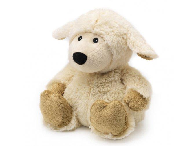 Yoomi nahřívací plyšová ovečka Little Lamb (1)