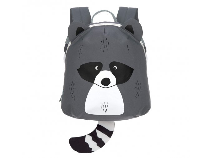 Dětský batoh Lässig Tiny Backpack About Friends Racoon mýval