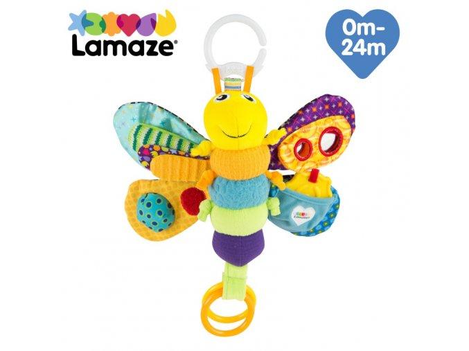 Lamaze Světluška Freddie
