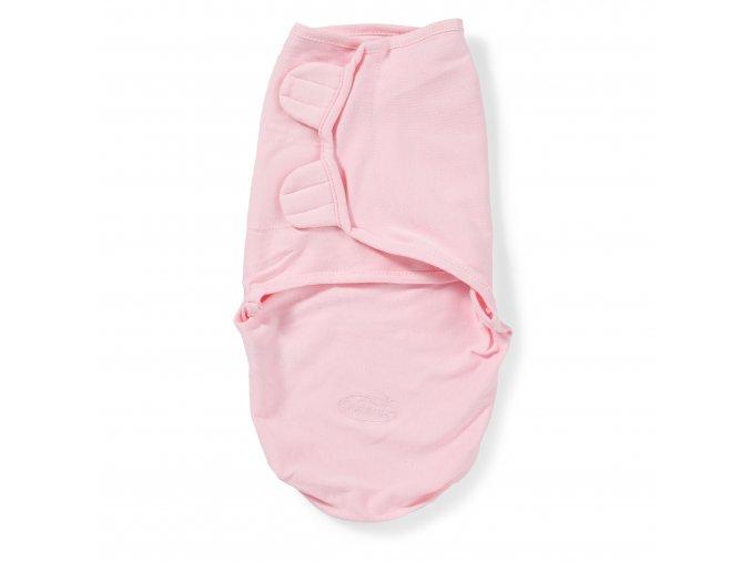 Summer Infant SwaddleMe zavinovačka - růžová