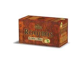 Grešík Rooibos citrón med 20 n.s.