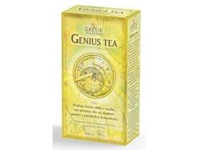 Grešík Genius Tea sypaný 50g