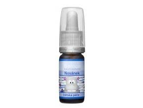 Saloos Bio dětský olej Nosánek - 10 ml