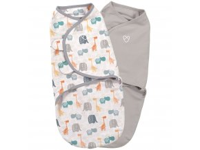 680 55946 swaddleme bohemiam jungle and grey small 2pk hires product