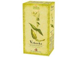 Grešík Vrbovka čaj 20 n.s.