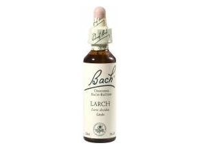 Modřín opadavý (Larch) 10 ml - Bachovy esence