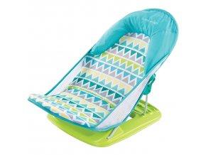 Summer Infant Koupací sedačka modrá (1)