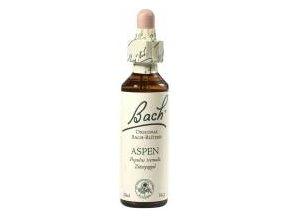Topol osika (Aspen) 10 ml - Bachovy esence