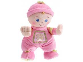Fisher Price Moje první panenka