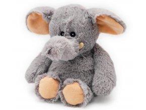 Yoomi nahřívací plyšový slon Eddie Elephant