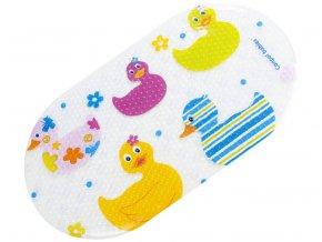 Canpol babies protiskluzová podložka do vany kačenky (1)
