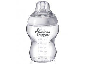 Tommee Tippee kojenecká lahev C2N 260m
