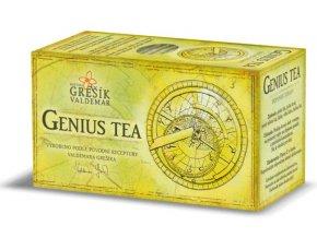 Grešík Genius Tea 20x1,5g