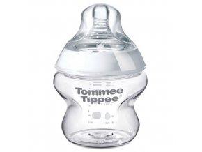 Tommee Tippee Kojenecká lahev C2N 150ml 1ks 0+m