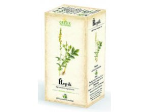 Grešík čaj Řepík - 20x1,2g