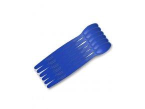 Dětské lžičky Tommee Tippee 6ks - modré